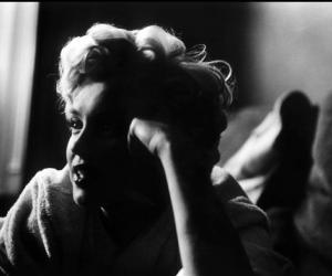 Elliott Erwitt, Marilyn Monroe, 1956
